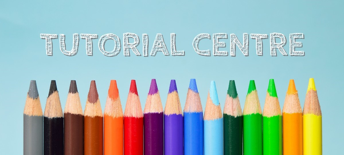 Tutorial Centre Banner